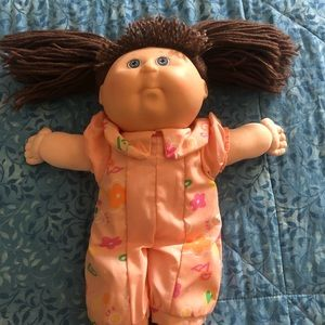 Cabbage Patch Kid - Vintage